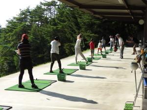 DSCN3163ゴルフ教室