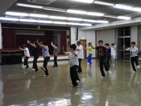 DSCN3261太極拳教室